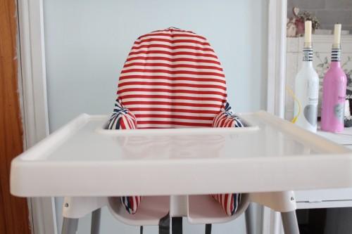 Mama Sandalyesi seçimi; İkea Antilop İnceleme