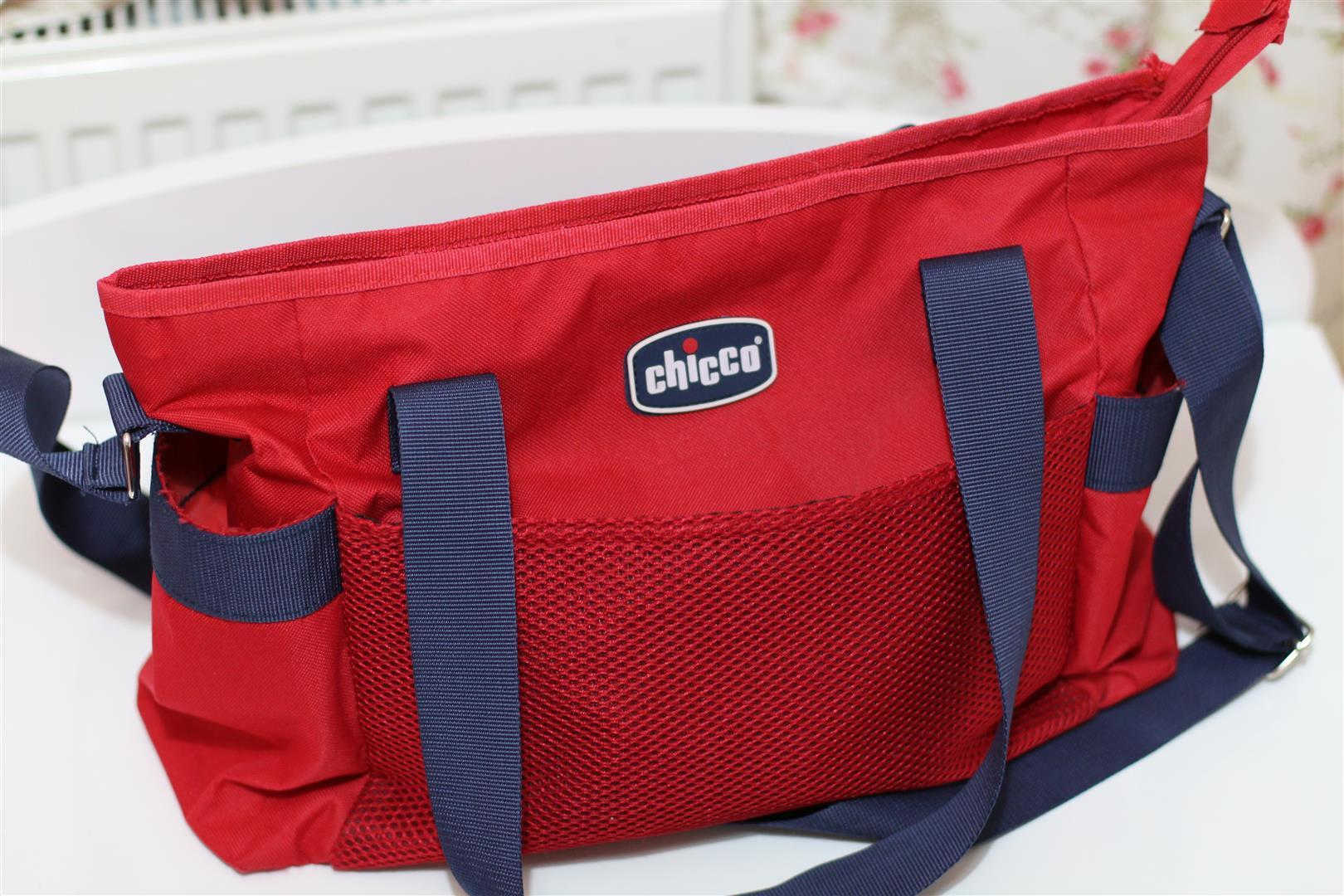 chicco kozmetik çantası